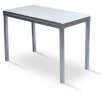 Modern Extendable Desk/Dining Table | SohoConcept