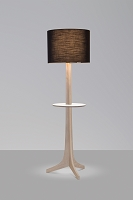 Nauta LED Floor Lamp | Cerno