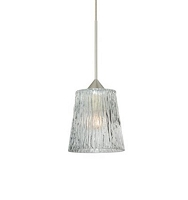 Nico 4 Pendant Light | Besa Lighting