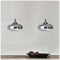 Nostalgia Large Pendant Light | Lodes
