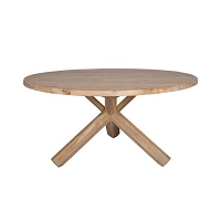 Outdoor Bora-Bora Dining Table | Padma's Plantation