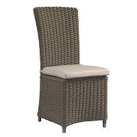 Outdoor Nico Dining Chair | Padma's Plantation