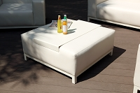 Andrew Outdoor Furniture Set | Whiteline