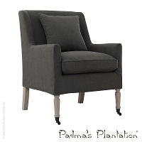 Del Ray Occasional Chair | Padma's Plantation