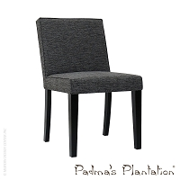 Higgs Beach Dining Chair | Padma's Plantation