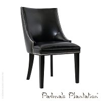 Metro Dining Chair  | Padma's Plantation