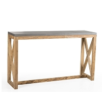 Valencia Console Table | Padma's Plantation