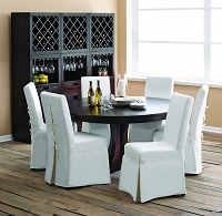 Pacific Beach Dining Chair | Padma's Plantation