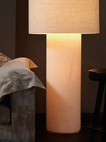 Pipe Medium Floor Lamp | Diesel Living