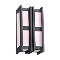PLC Lighting Freeport Exterior Bronze