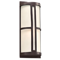 PLC Lighting Rox Exterior Oil Rubbed Bronze