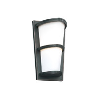 PLC Lighting Alegria Exterior Oil Rubbed Bronze GU24