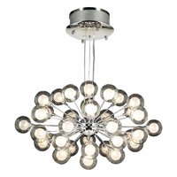 PLC Lighting Coupe Chandelier