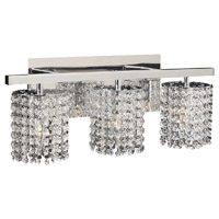 PLC Lighting Rigga 3 Light Wall