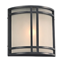 PLC Lighting Summa Exterior Bronze