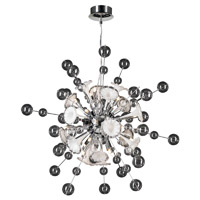 PLC Lighting Circus 16 Light Chandelier