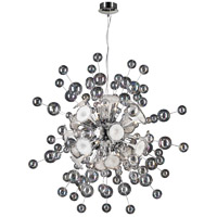 PLC Lighting Circus 30 Light Chandelier