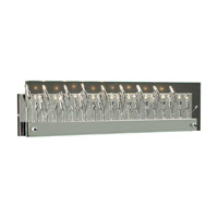 PLC Lighting Lief 18 Light Wall