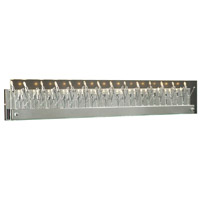 PLC Lighting Lief 27 Light Wall