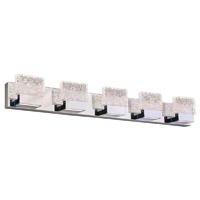 PLC Lighting Ombrelle 5 Light LED Wall