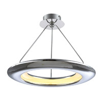 PLC Lighting UFO LED Pendant 35W