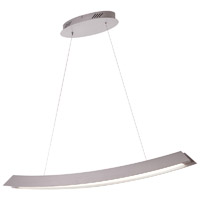 PLC Lighting Emile LED Pendant