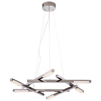 PLC Lighting Lucette LED Chandelier