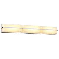 PLC Lighting Tazza 3 Light LED Wall