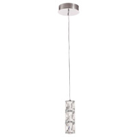 PLC Lighting Miramar LED Pendant 9W