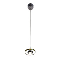 PLC Lighting Ernie LED Pendant