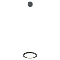 PLC Lighting Disc LED Pendant