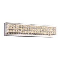 PLC Lighting Diamond LED Wall