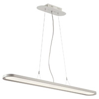 PLC Lighting Crispin LED Pendant