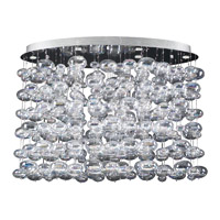 PLC Lighting Bubble 12 Light Chandelier