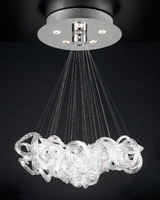 PLC Lighting Elegance Chandelier