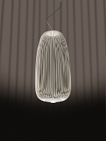 Spokes 1 Suspension Light | Foscarini