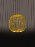 Spokes 2 Suspension Light | Foscarini