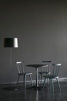Twiggy Lettura Floor Lamp | Foscarini