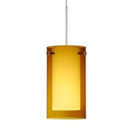 Pahu Mini Pendant Light | Besa Lighting