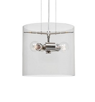Pahu 16 Cable-Hung Pendant Light | Besa Lighting