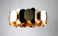 Panel 75 Pendant Light | Innermost