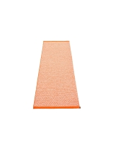 Rug Effi Orange | Pappelina