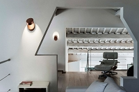 Pin-Up Wall/Ceiling Light | Lodes