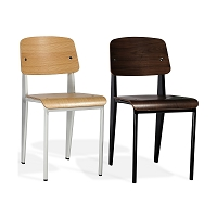 Prouve Dining Chair | SohoConcept