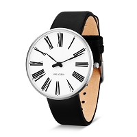 Arne Jacobsen Roman 40mm Wrist Watch