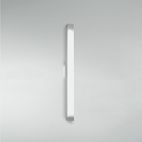 2.5 Square Strip 37 Wall/Ceiling LED 2-Wire Dimming Aluminum| Artemide