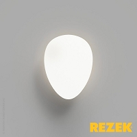 8W Facce Tetro Raised Wall/Ceiling | Rezek