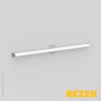 Ledbar 48 Round Wall/Ceiling LED | Rezek