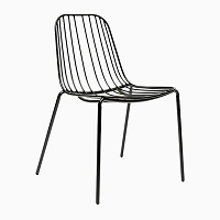 Resonate Outdoor Side Chair | M.A.D.