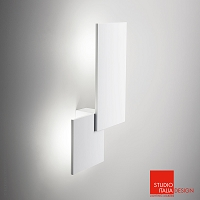 Puzzle Square and Rectangle Wall and Ceiling Light | Studio Italia Design